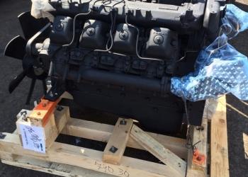Двигатели, турбокомпрессоры КАМАЗ