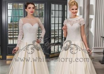 Производитель свадебных платьев White Story