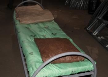 Кровати и мебель для общежитий