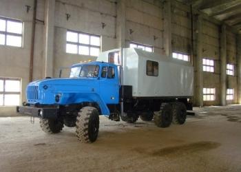 Урал ППУ 1600/100