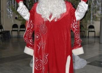 Тамада, ведущий, Дед Мороз, диджей на новогодний корпоратив - Тюмень