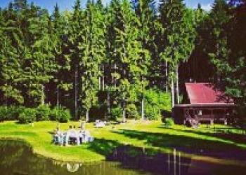 Пансионат и дом отдыха «Воробьи» - это комфортабельный недорогой отдых