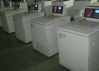 Оборудование для служб крови по приказу 278-н Минздрава РФ:  центрифуга