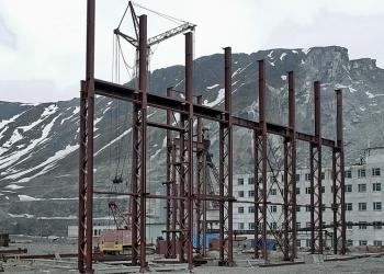 Проектирование и производство металлоконструкций в Мурманской области