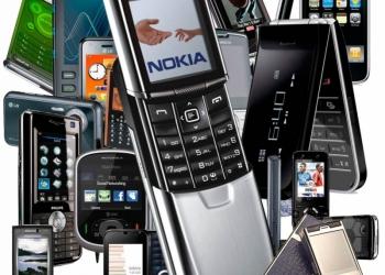 Ремонт телефонов