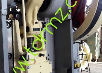 Продам Пресс кривошипный КЕ2330 КД2130 усилие 100 тонн