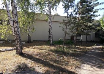 Сдается в аренду отапливое помещение под любое производство , склад , площадь 4