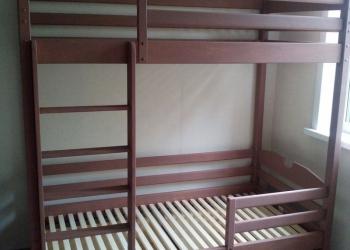 Изготовлю детскую кроватку