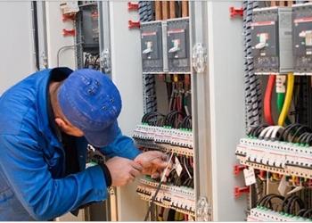 Частный электрик - все виды электромонтажных работ