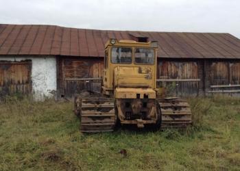 Продаю Бульдозер Болотник ЧТЗ-130, в хорошем состоянии,  Респ. Алтай