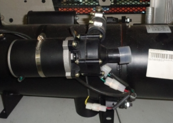 ПЖД YJН - Q10 (10 кВт) для спецтехники