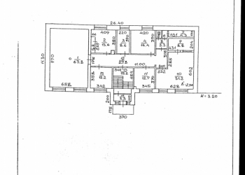 Продам отдельно стоящее здание, 711 м²