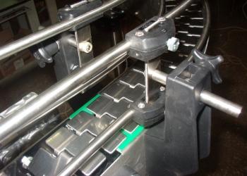 Цепи пластинчатые, ленты модульные фурнитура для конвейеров со склада и на заказ