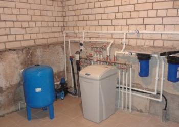ЭкоФильтр - системы очистки воды, фильтры в Костроме