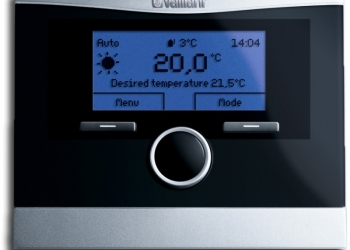 Регулятор vaillant calormatic 470
