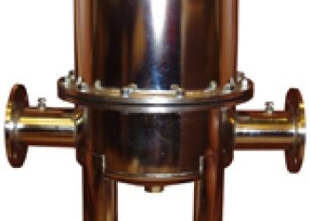 Фильтр промышленны для очистки воды, смесей