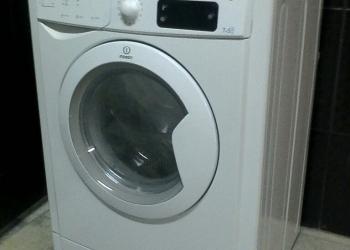 Продам неисправную стиральную машину INDESIT