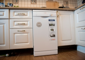 Новая посудомоечная машина Bosch
