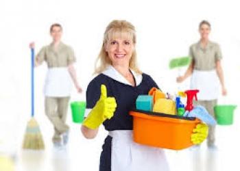 Уборка дома и свадебные услуги