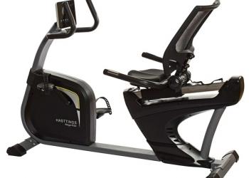 Велотренажер горизонтальный Hasttings Wega RS4