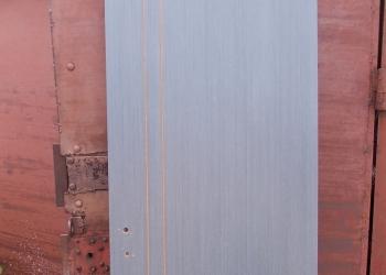 Дверь и т.д. (остатки ремонта)
