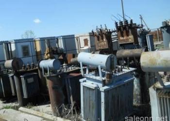 трансформаторы бу и сталь