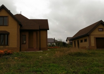 Продается дом 180 кв. м . в с. Таврово 15