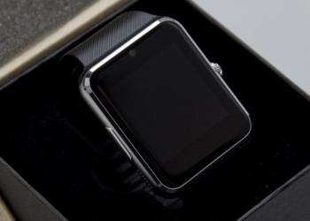Smart Watch GT08 Полноценный смартфон на Вашей руке!