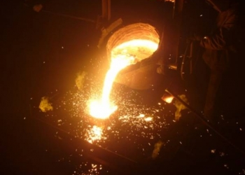 Литейное производство выполнит литье металлов по чертежам Заказчика