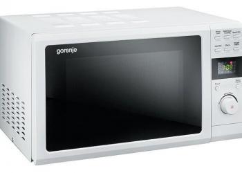 Продам: микроволновая печь Gorenje MO17DW