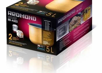 Чаша для мультиварки Redmond RB-A503