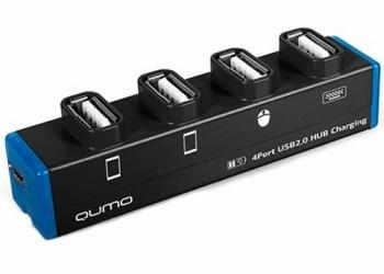 USB Разветвитель QH200