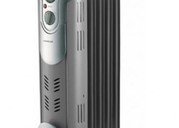 Продам масляный радиатор Rolsen ROH-D5