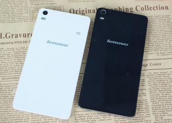 Смартфон Lenovo A7600 S8