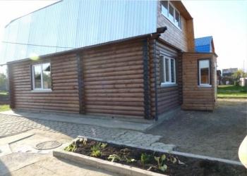 Продам дом Кузнецовское плато