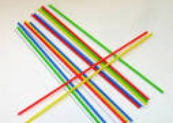 Палочки для сахарной ватыв