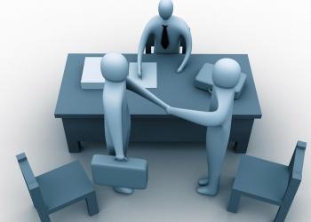 Требуются посредники между охранным предприятием и организациями