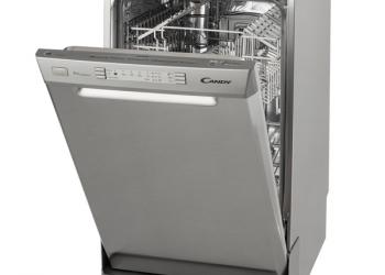 Новая посудомоечная машина DW Candy CDP 4609X-07
