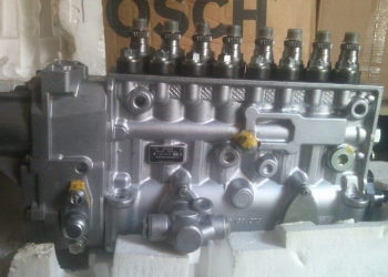Тнвд на Камаз фирмы Bosch 0402648608