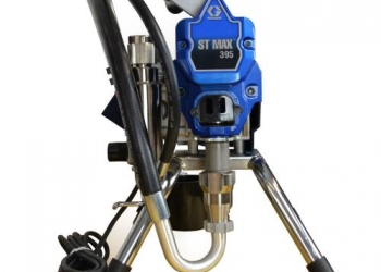 Окрасочный аппарат Graco ST MAX 395