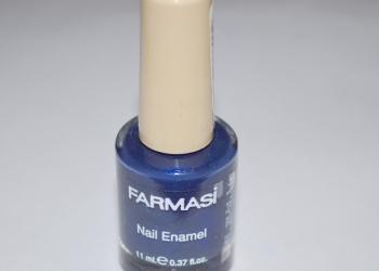 Лак для ногтей Nail Enamel