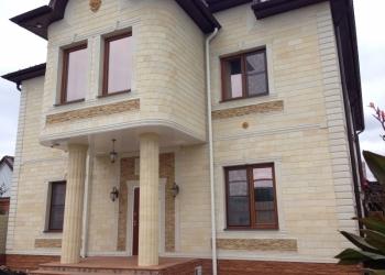 Продаю 2-этажный дом в Краснодаре. ЦМР (Дубинка).