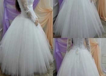 Оптовые цены на свадебные платья и аксессуары.