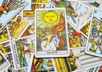 Предсказания на картах Таро. Магическая помощь