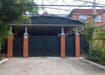 Продам дом в центре города(р-н Северных мостов) 220м2, на з/у 3,5с