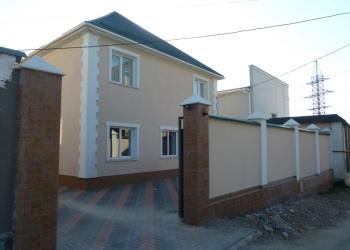 Дом общ.пл.180 м.кв.,2-этажа , участок 4,5 соток , евро отделка , все коммуникац