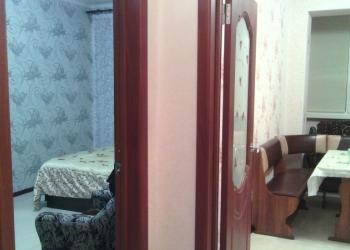 Продам 1 ком.кв. с ремонтом и мебелью