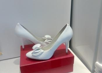 свадебные туфли37размер