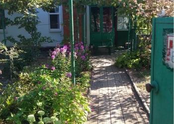 Продажа дома в Краснодарском крае