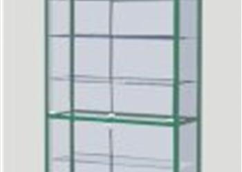 продам стеклянные витрины
